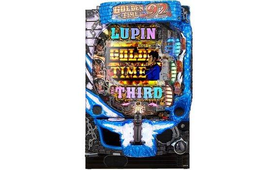 ルパン史上最も高い継続率の神スペックが登場 eyecatch-image