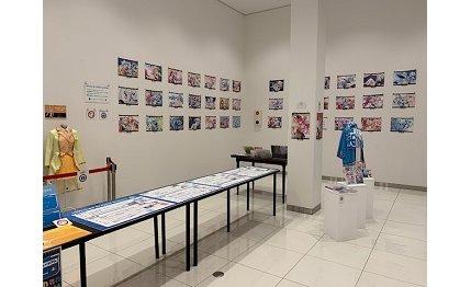 『ZENT ART MUSEUM』が「1000ちゃん」仕様に eyecatch-image