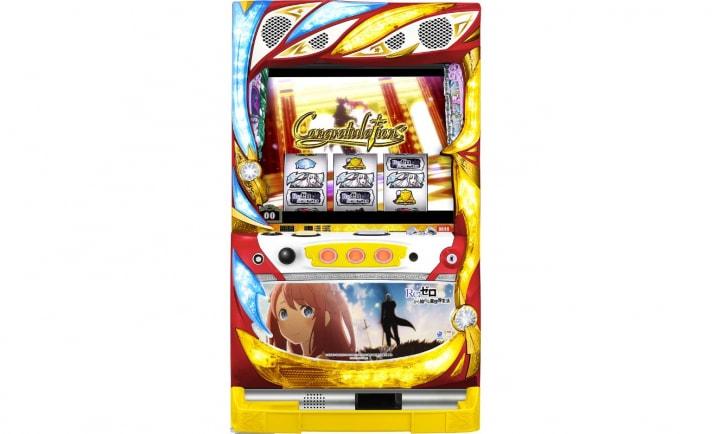 "『Re:ゼロ』新パネルは""あの""名シーン! eyecatch-image"