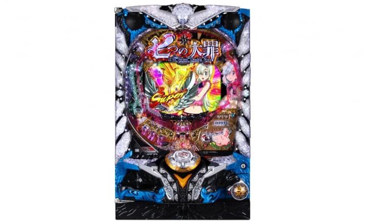 『七つの大罪』にデジハネタイプが登場 eyecatch-image