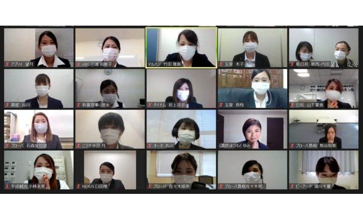 日遊協が女性活躍推進フォーラムを開催、18社31名の女性社員が参加 eyecatch-image