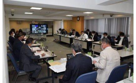 警視庁、旧規則機の計画的撤去など4点を要請~東京都遊協総代会 eyecatch-image