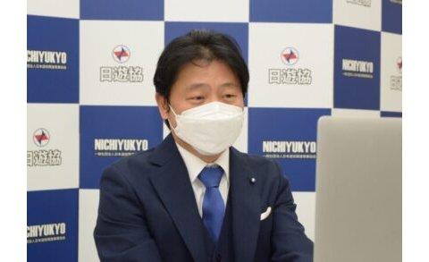 日遊協が総会、警察庁小堀課長は業界協調の重要性を指摘 eyecatch-image