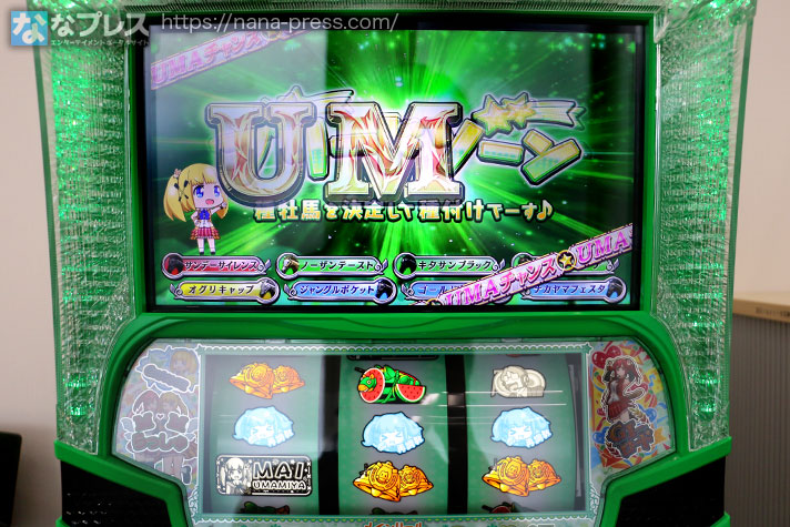 G1優駿俱楽部3 UMAチャンス