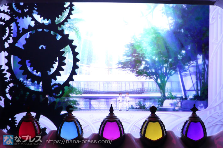 SLOT劇場版魔法少女まどか☆マギカ[前編]始まりの物語/[後編]永遠の物語 歯車