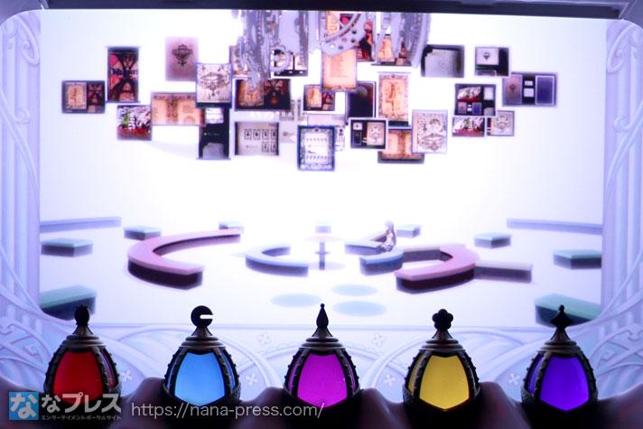 SLOT劇場版魔法少女まどか☆マギカ[前編]始まりの物語/[後編]永遠の物語 ほむらの部屋