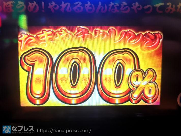 新ハナビ たまやチャレンジ100%