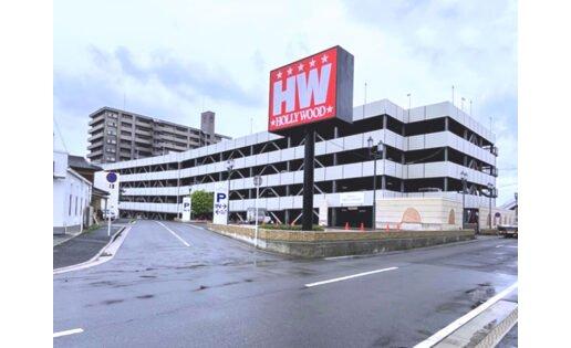 豪雨に伴い、広島エリアの《ハリウッド》が立体駐車場を開放 eyecatch-image