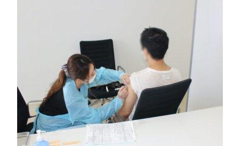 フィールズと都遊協が大規模な職域接種を実施 eyecatch-image