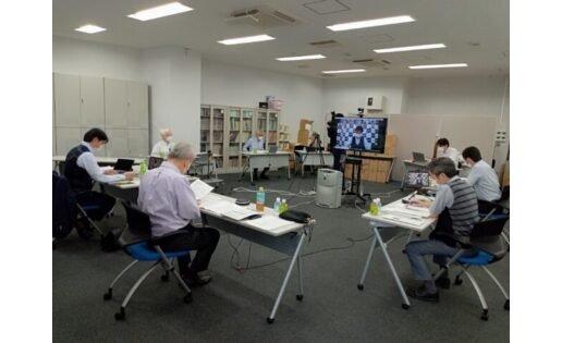 日遊協が会見、ギャンブル依存の実態調査について篠原教授が解説 eyecatch-image