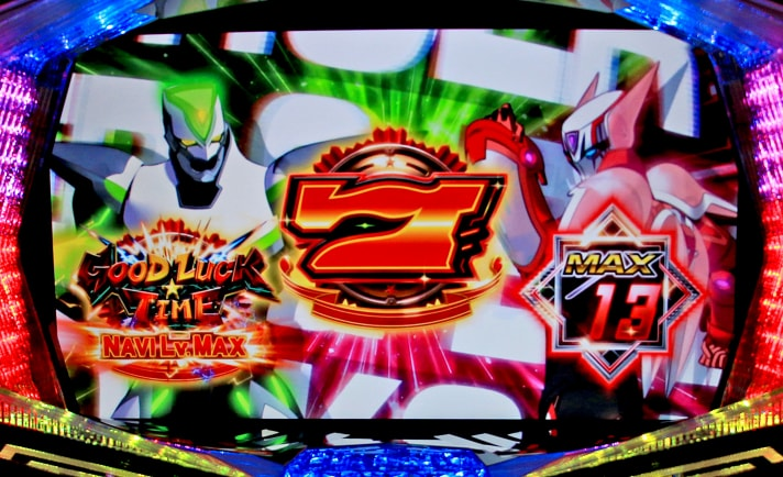 【パチスロ TIGER & BUNNY試打レポート】ヒーロー達の活躍の場はパチスロへ! eyecatch-image