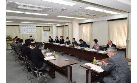 東商流が通常総会、堀井理事長を再任3期目へ eyecatch-image