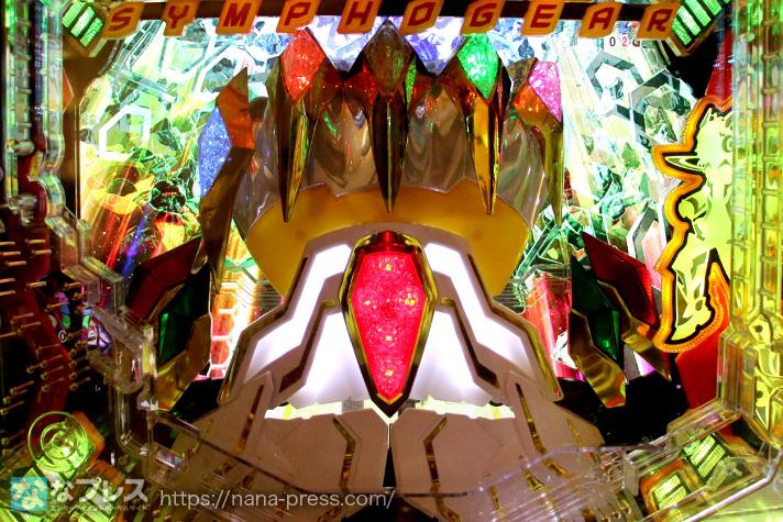 P戦姫絶唱シンフォギア2 画像8
