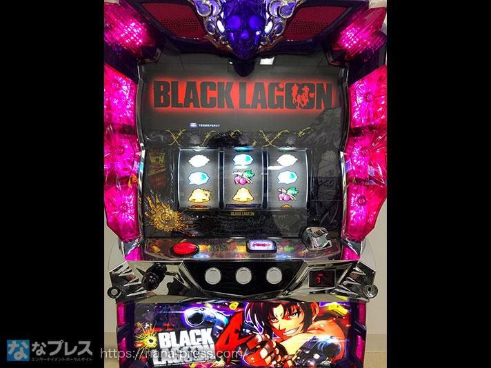 BLACK LAGOON4 画像2