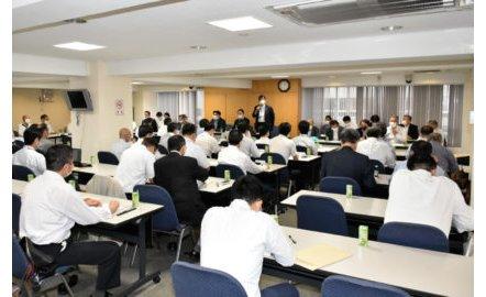 東京都遊協が「組合員の資格停止に関する規約」制定へ eyecatch-image