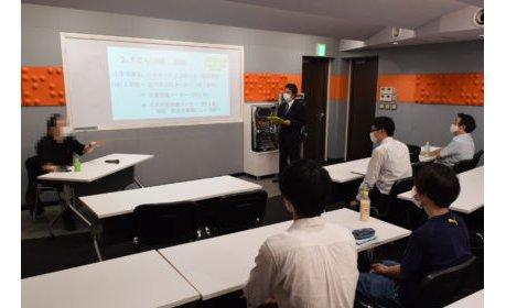 遊技機開発職への転職フェア第2回目を開催/G&Eビジネススクール eyecatch-image