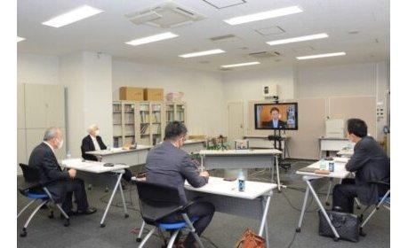 日遊協が定例理事会と臨時総会、3人の新役員を承認 eyecatch-image