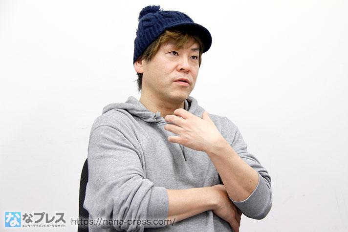 射駒タケシ 写真