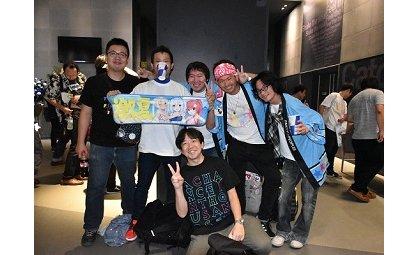 2年ぶりの『1000☆PATY!!』に全国のファンが集結 eyecatch-image