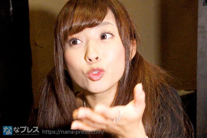 倖田柚希写真
