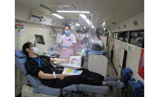 新型コロナによる血液不足解消のため献血活動を前倒しで実施~中国遊商 eyecatch-image