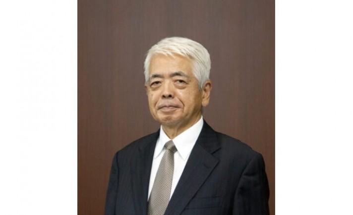 余暇進の新会長に佐藤正夫氏