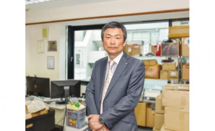 【インタビュー】業界外での交流が ビジネスチャンスに株式会社アクシア代表取締役社長 今泉 秀幸