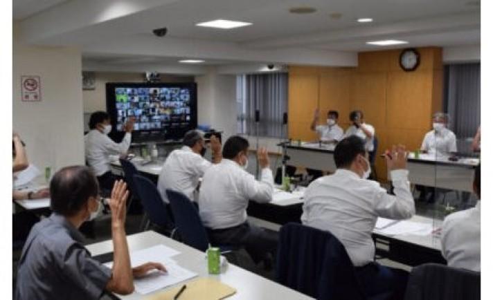 東京都遊協、高射幸性パチスロ機の設置店舗に3回目の組合員資格停止を決議