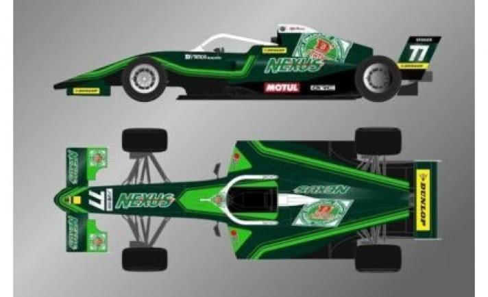 D'station Racing、若手ドライバーのレース参戦をサポート
