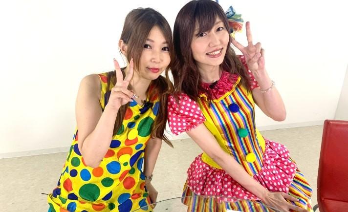 mico&虹が様々なテーマで自由にトーク!ハッピーアワーラジオに潜入!!【ラジオ】