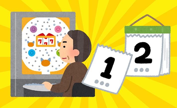 11月14日は日本初のパチンコ店が営業を開始した「パチンコの日」