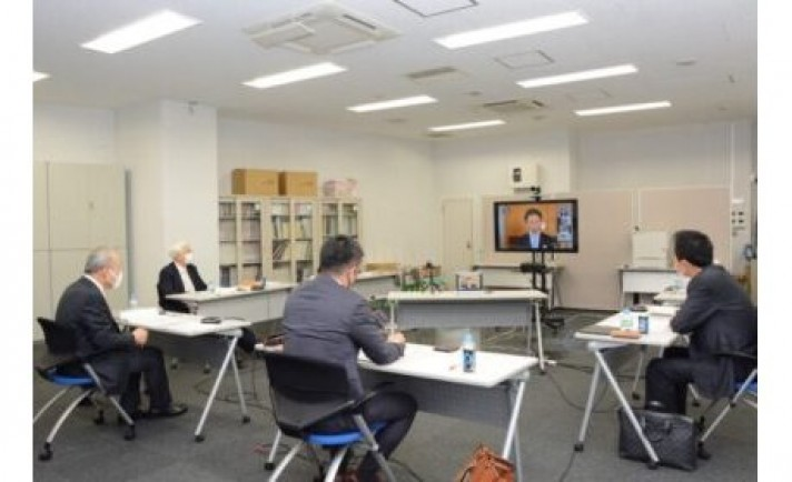 日遊協が定例理事会と臨時総会、3人の新役員を承認