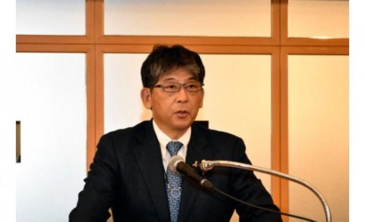 都遊協が阿部理事長の全日遊連理事長への推薦を決議