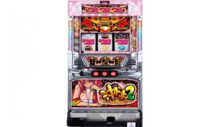 (5/18導入)パチスロ『沖ドキ!2-30』~シリーズ最速の純増約4.0枚!~