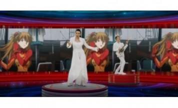 フィールズ、エヴァのテレビ放送25周年を記念した高橋洋子✕MIYAVI の特別コラボMVを公開