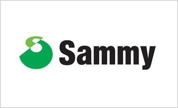 大人気アニメとのタイアップ機が設定付きデジハネで登場!サミー「デジハネPあの日見た花の名前を僕達はまだ知らない。」が発売決定!