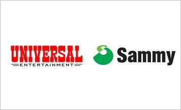 「沖ドキ」や「ディスクアップ」などお馴染みのキャラクターたちが奇跡のコラボ!! ユニバカ×サミフェス2020の記念スタンプが発売!